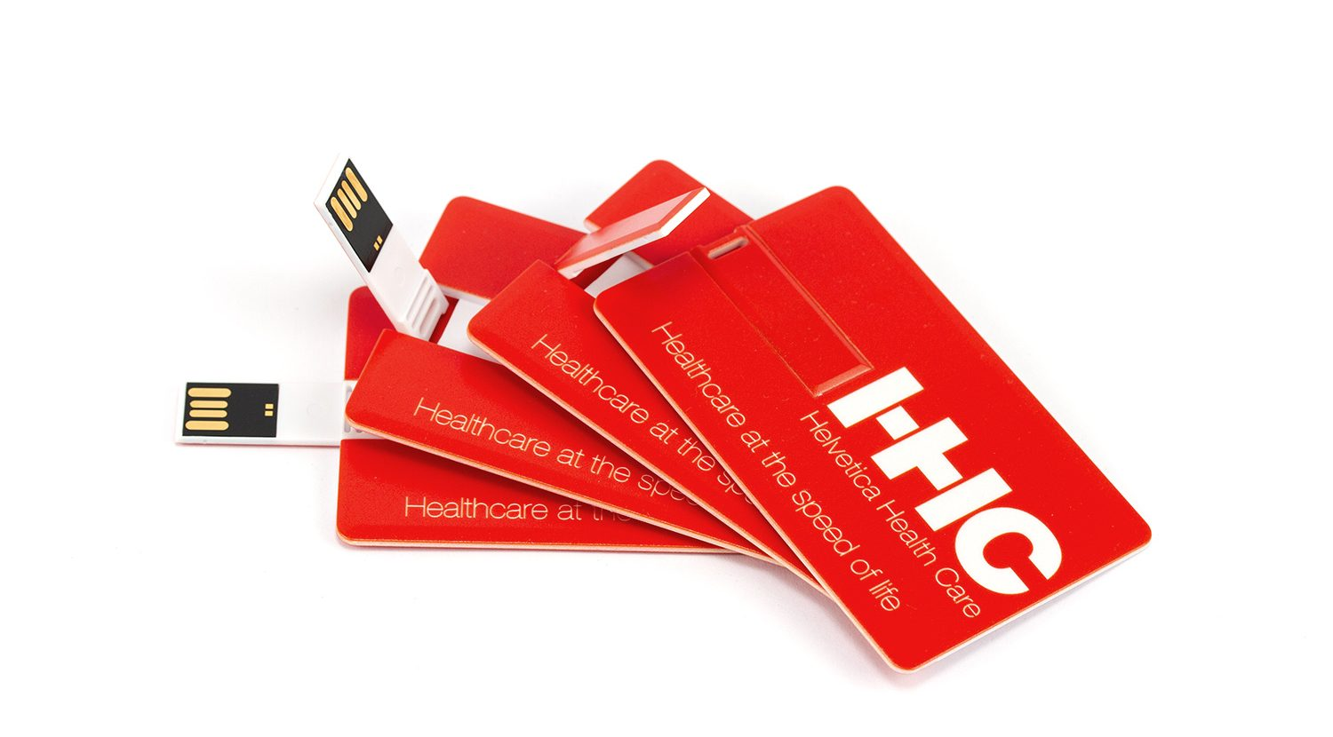 Get our HHC USB Flash drive for free!