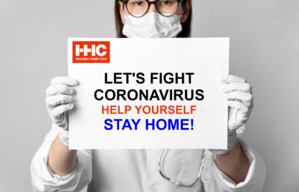 Operations during Coronavirus outbreak