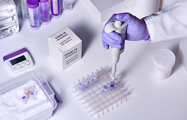 Applications of Nucleic Acid Testing in Molecular Diagnostics