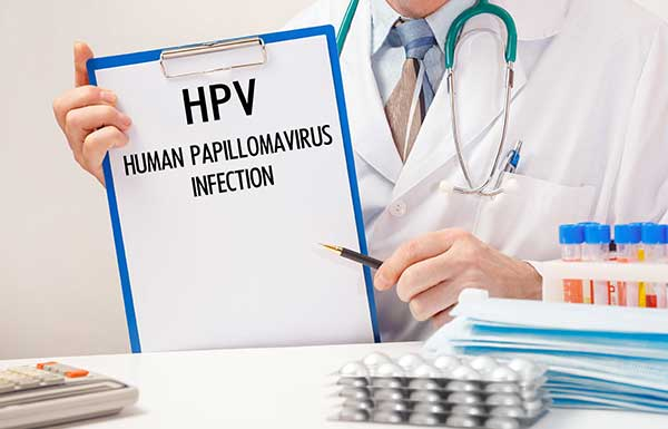 All you need to know about Human Papillomavirus: Symptoms and Prevention