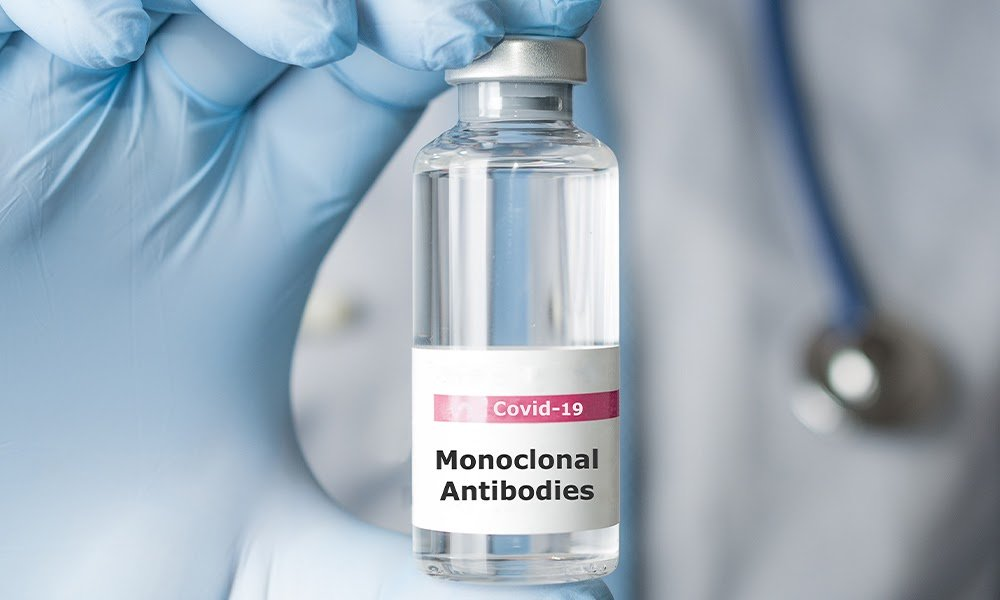 Use of monoclonal antibodies in fight against COVID